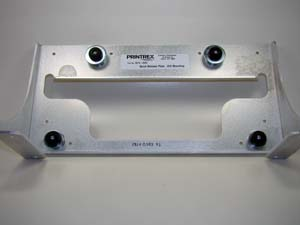 ACCESS,UNIVERSAL QRP, 812  QUICK RELEASE PLATE