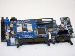 PCASY,422 CNTRL W/MEMORY  CONTROLLER WITH MEMORY