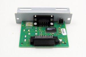 ASSY-9 PIN SERIAL IF PCB/BRACKET