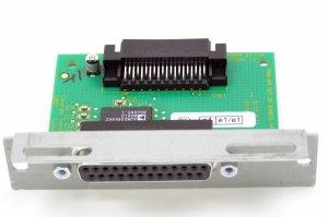 ASSY-25 PIN SER IF PCB/BRACKET RoHS
