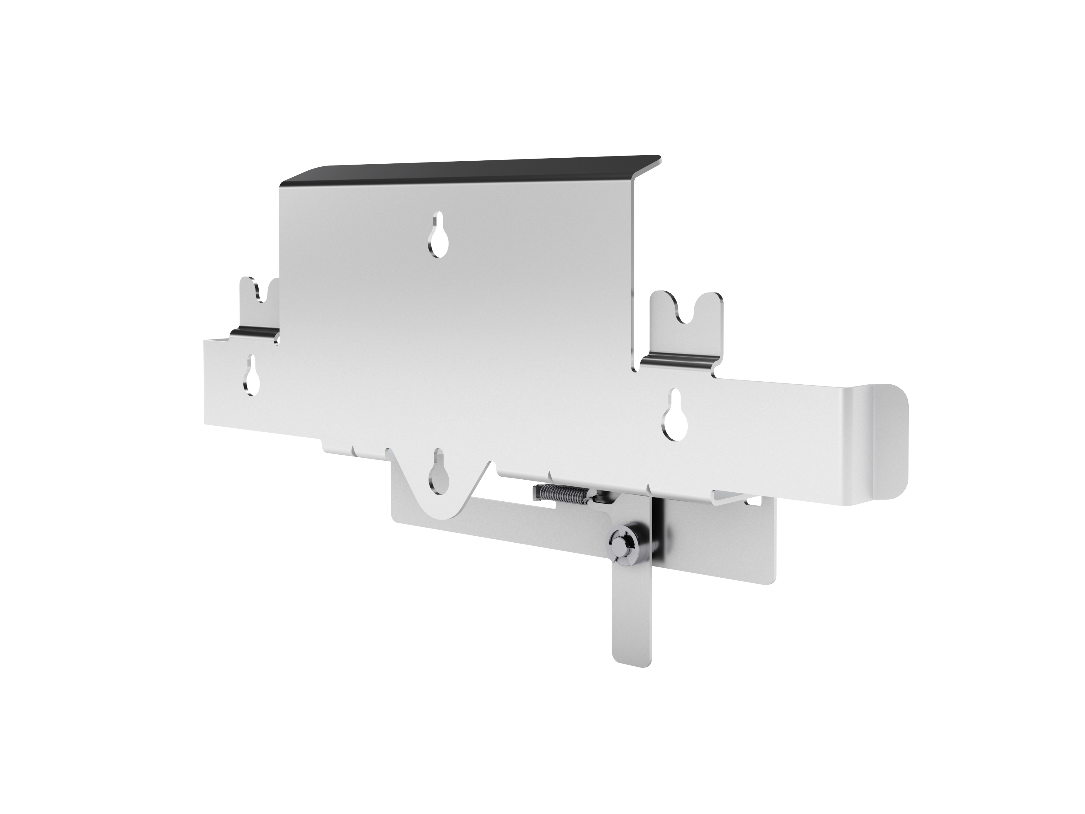 AccuDate PRO and XL Wall Mount