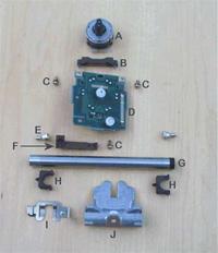 Printhead Connector