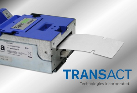 TransAct Epic 950/850 Cleaning Kit