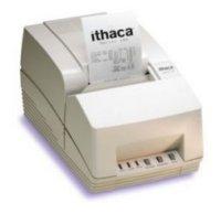Ithaca Model 153 Printer