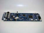 PCASY,822G CONTROLLR,2IPS  200DPI, USB & ETHERNET