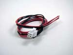 CABLE,COURTESY,2X2-POS  422PM & DLG SERIES