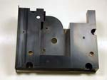 MOLD,SWITCH END PLATE, M5  INSERTS, HIGH TEMP