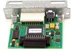ASSY-PWRD USB PCB/BRKT
