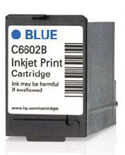 BLUE Inkjet Cartridge (HP C6602B)