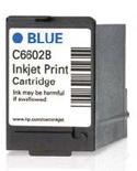 BLUE Inkjet Cartridge (HP C6602B)